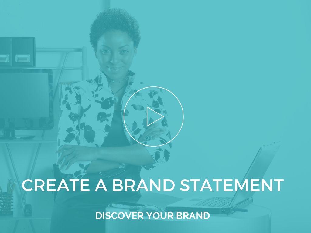 DYB Brand Statement