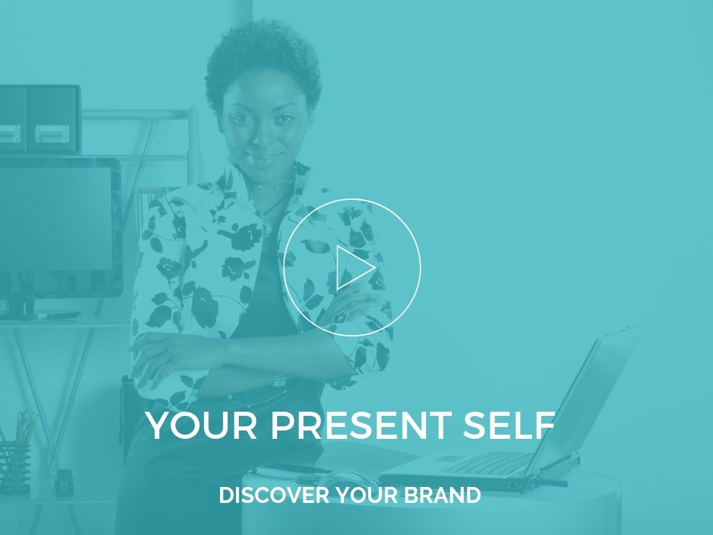 DYB Present Self