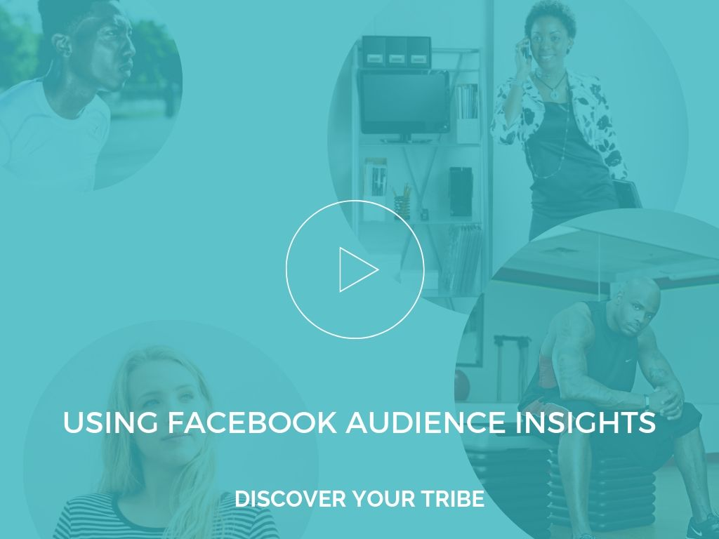 DYT FB Audience Insights