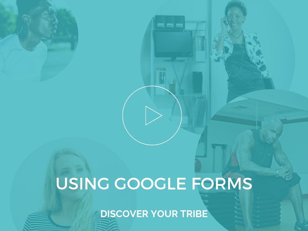 DYT Google Forms