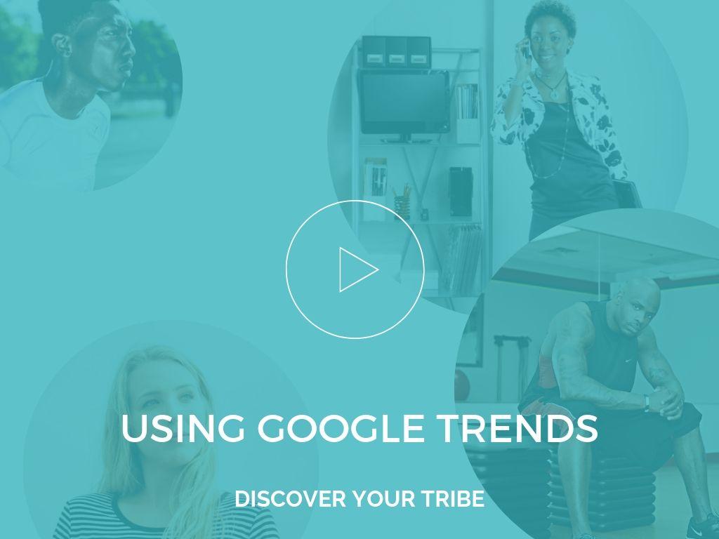 DYT Google Trends