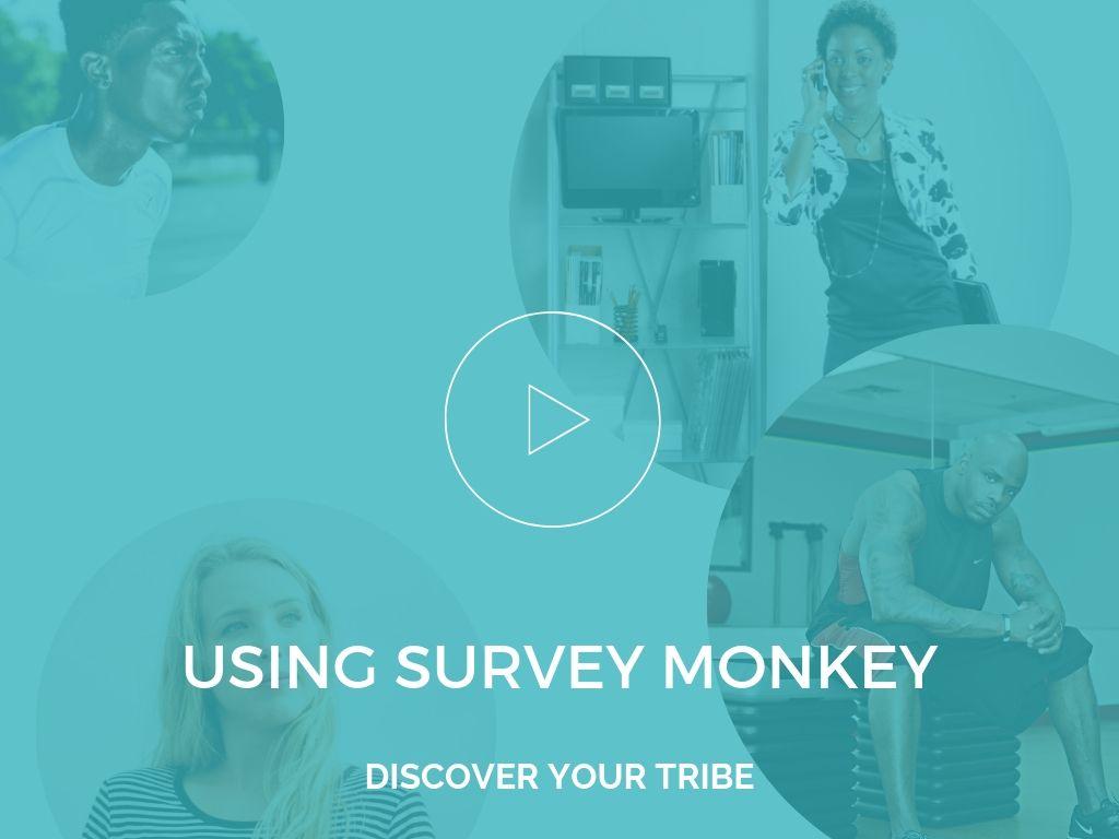 DYT Survey Monkey
